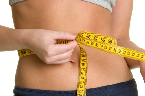 perdere peso perhè accade