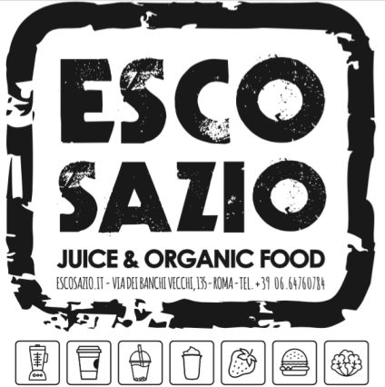 escosazio juice bar roma