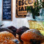 muffin escosazio roma