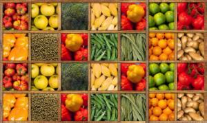 frutta e verdura escosazio